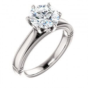 engagement rings edmonton